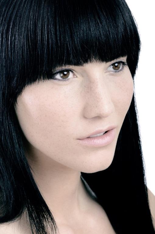 Fotograf Fotostudio Kempten edelformat Beauty Portrait