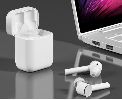 Xiaomi Luncurkan Mi Bluetooth Earphones Air