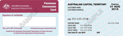 pensioners Free Hearing Aids Card