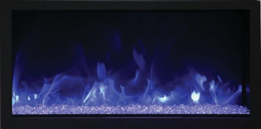Remii 102745-XT linear electric fireplace.