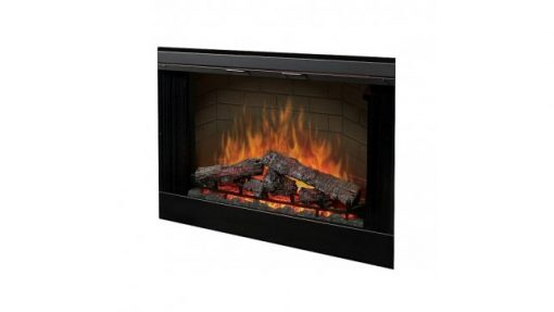 """Dimplex BF45DXP 45"""" direct-wired firebox"""