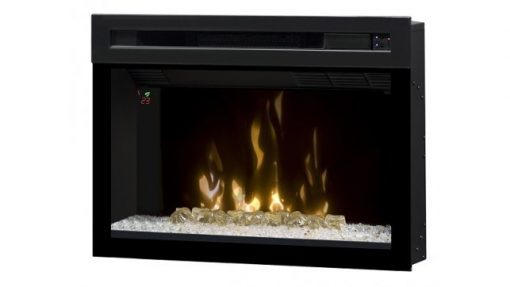 "Dimplex PF2325HG 25"" electric fireplace"