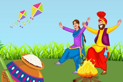 Are Lohri, Makarsankranti and Pongal the same Indian Festival?