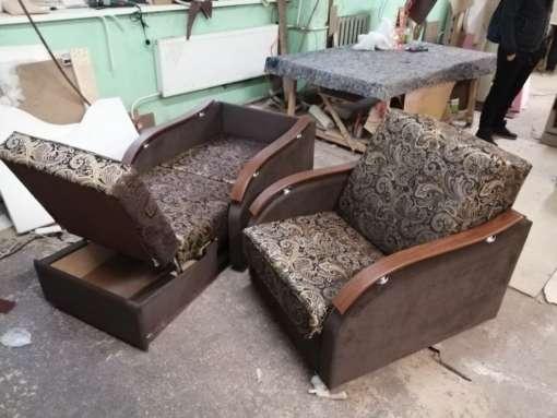 Кресло-кровать Милан (5)