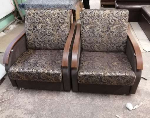 Кресло-кровать Милан (4)