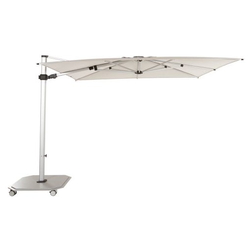 Jardinico JCP.301 Umbrella, Commercial Grade - White