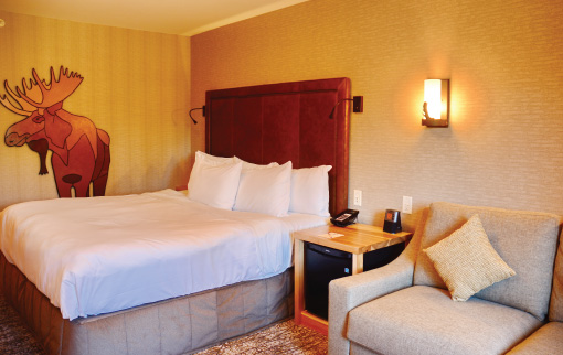 Specials - Stay 4 Nights & Save
