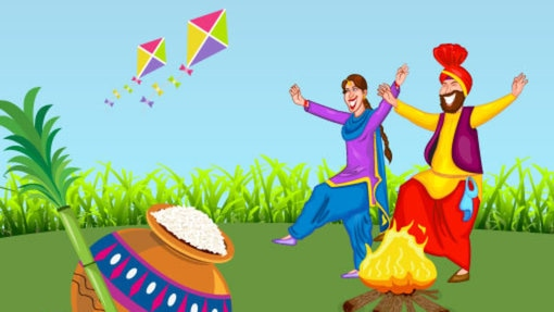 Are Lohri, Makarsankranti and Pongal the same Indian Festival?