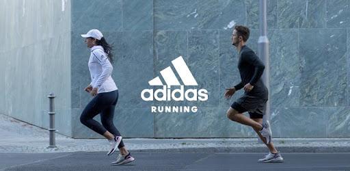Приложение Adidas Running