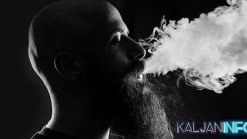 Разница между кальяном и сигаретами.