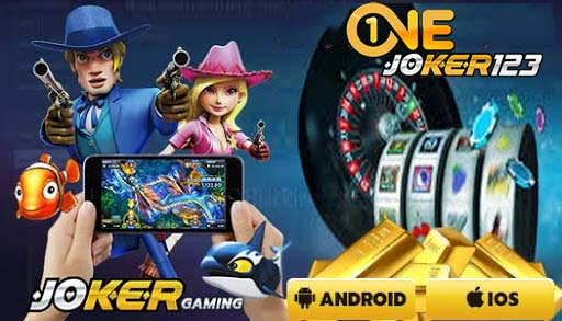 Joker123 Game Slot Online Terbaru