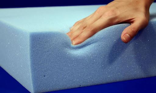 commercial grade normal foam