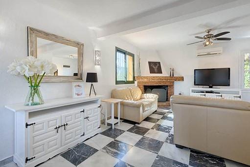 El uso de los elementos naturales es esencial para tener una casa rural decorada con encanto