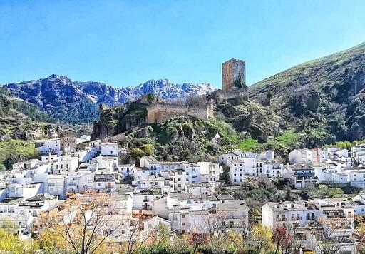 Cazorla es uno de los mejores destinos en Andalucía para visitar con niños