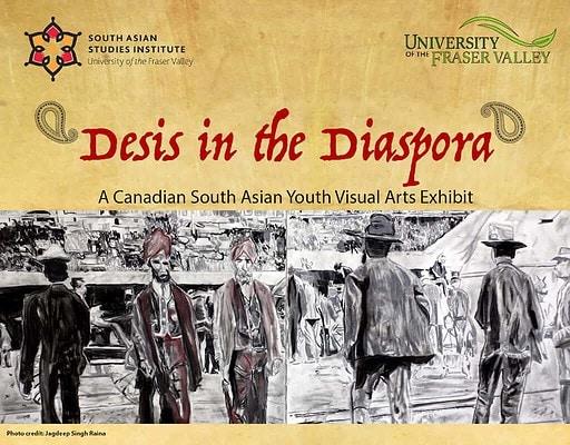 Sikh Heritage Museum - Desis in the Diaspora