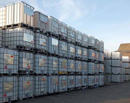 Intermediate Bulk Container Industry Parts and Accessories