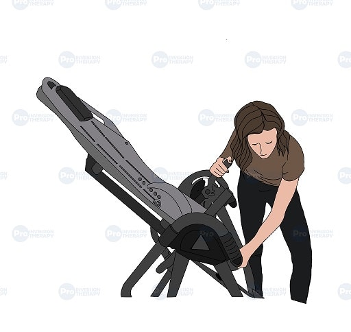 Inspect The Inversion Table