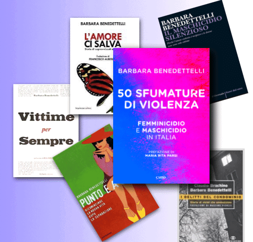Libro 50 sfumature di violenza