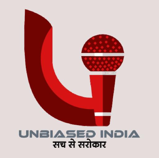 Unbiased india logo