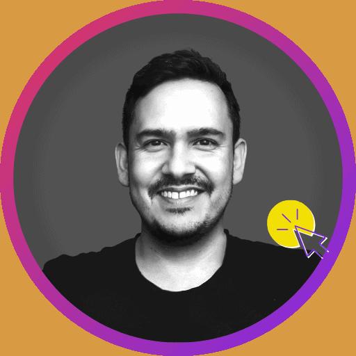 Alejandro Torres - OMCP Fullstack Digital marketing Profile picture