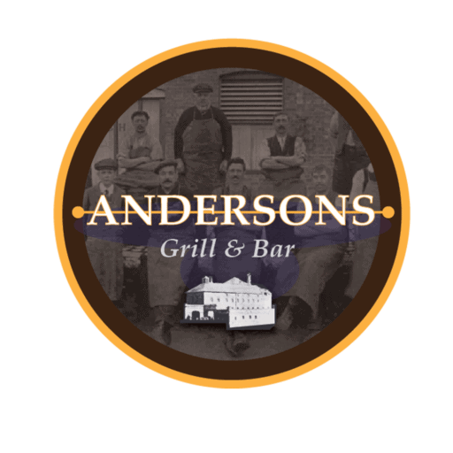 Andersons grill & bar