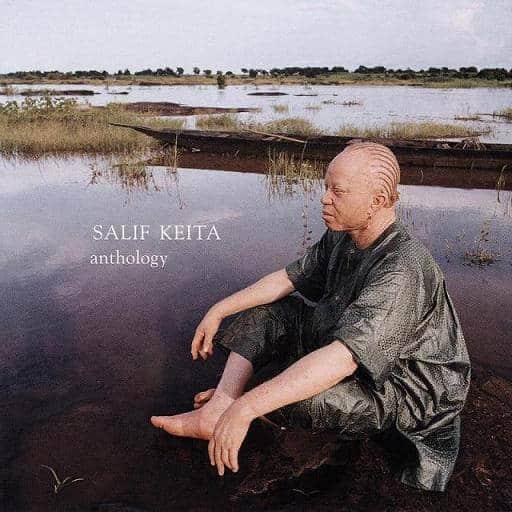 Anthology - Salif Keita