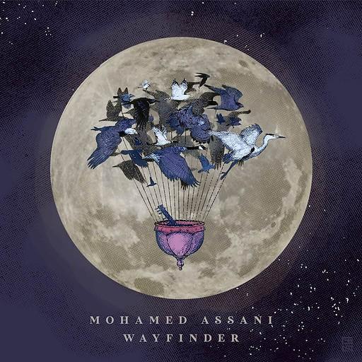 Mohamed Assani's Wayfinder