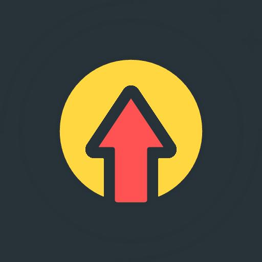 level icon سطح level-up