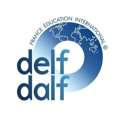 delf / dalf exam in bordeaux