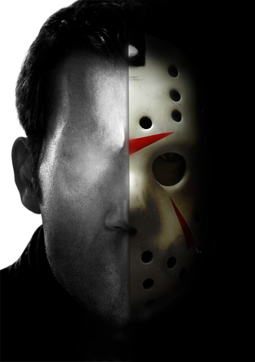 intruders and friday the 13th