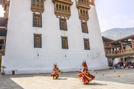 Bhutan Photography Holidays
