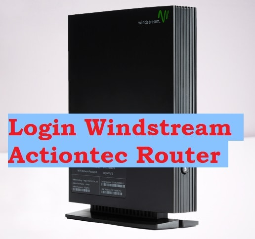 How to Login Windstream Internet Router?
