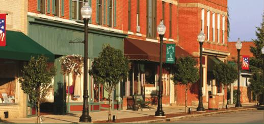 Hometown fact sheet