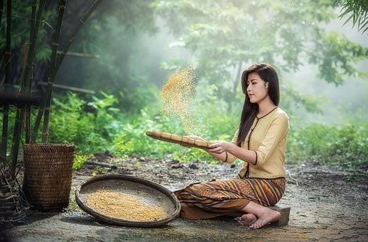 Путешествие в Лаос.