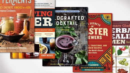 Gift Guide: Father's Day - Book Edition