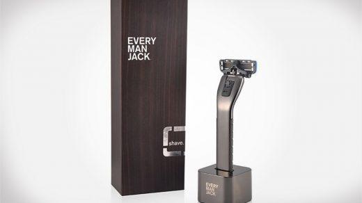 Every Man Jack Manual Razor