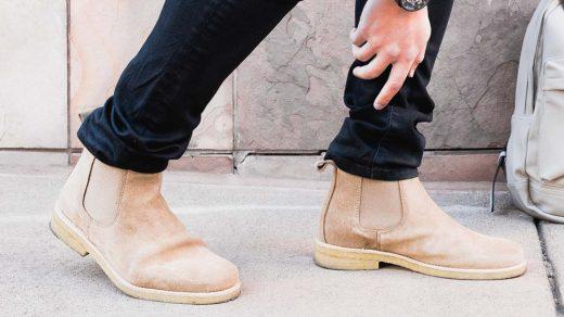 Men's Chelsea Boots Under $300