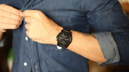 Armani Exchange Watch (AX2098)