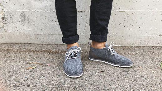 UGG Maksim Hyperweave Sneakers