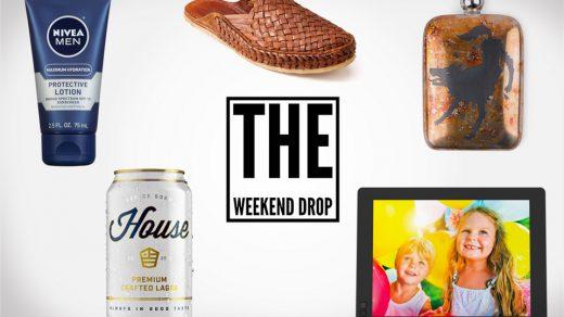The Weekend Drop: June 21, 2019