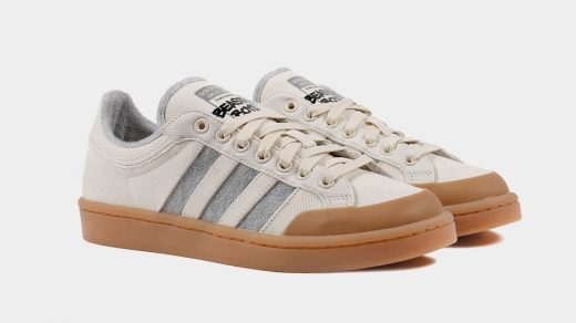 Adidas' 'Paul's Boutique' limited edition Beastie Boys sneaker