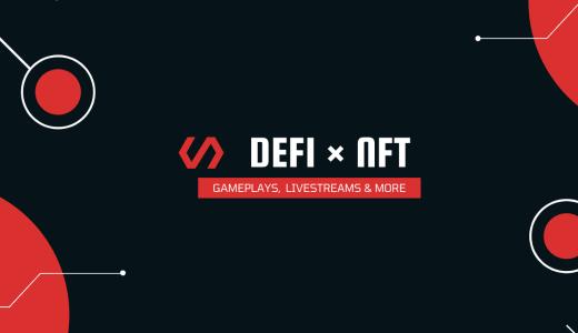 NFT×DeFiを考えてみた