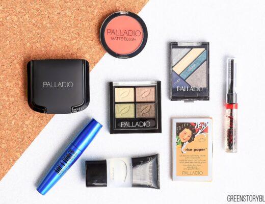 Palladio Beauty | HOT or NOT