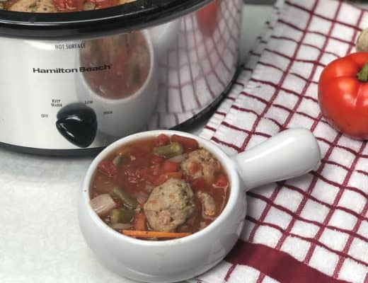 Looking for a great Weight Watchers soup that's easy to make, perfect for meal prep, and healthy as well?! You've come to the right place. Turkey minestrone is the perfect soup for fall! It's hearty, delicious, and packed with healthy ingredients that complement each other nicely.
