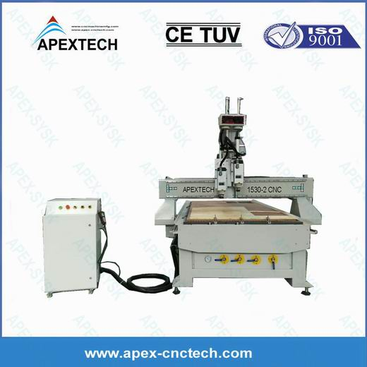2030 Simple Atc Woodworking Door Furniture Cabinet cnc router