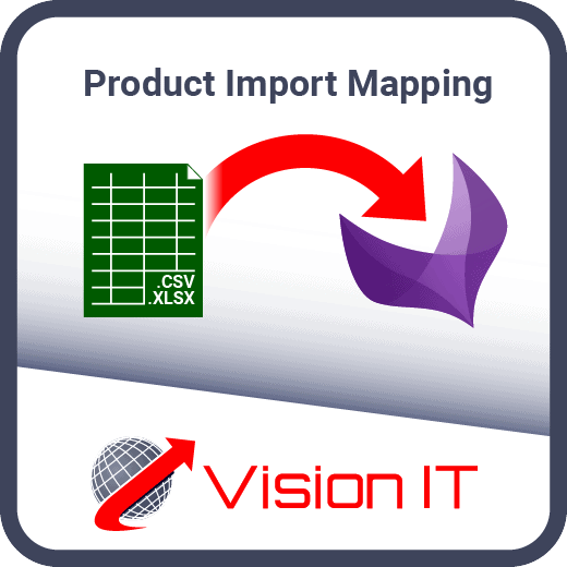 Product Import Mapping Logo