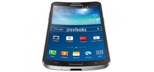 samsung curved smartphone