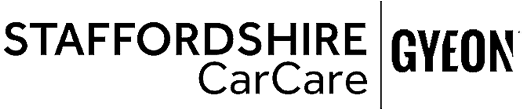 Staffordshire Car Care Logo