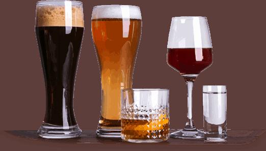 Je veux maîtriser ma consommation d'alcool - Questions