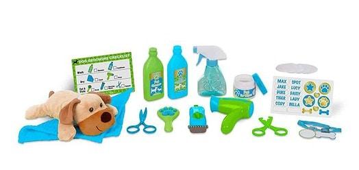 Dog Groomer Kit
